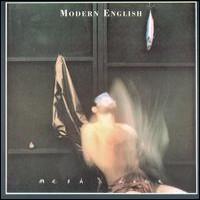 Purchase Modern English - Mesh & Lace
