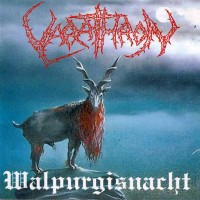 Purchase Varathron - Walpurgisnacht