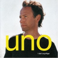 Purchase Uno Svenningsson - I Det Osynliga