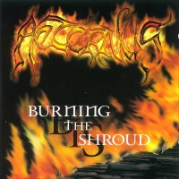 Purchase Aeternus - Burning The Shroud