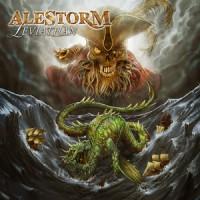 Purchase Alestorm - Leviathan