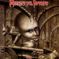 Purchase Angeles Del Infierno - 666