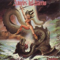 Purchase Angeles Del Infierno - Diabolicca