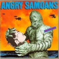 Purchase Angry Samoans - Back From Samoa