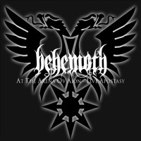 Purchase Behemoth - At The Arena Ov Aion - Live Apostasy