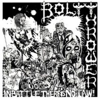 Purchase Bolt Thrower - In Battle There Is No Law