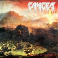 Purchase Cancer - The Sins Of Mankind