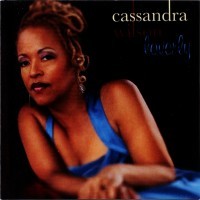 Purchase Cassandra Wilson - Loverly