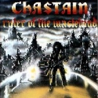 Purchase Chastain - Ruler Of The Wasteland