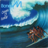 Purchase Boney M - Oceans Of Fantasy (Vinyl)