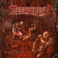 Purchase Debauchery - Torture Pit