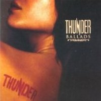 Purchase Thunder - Ballads