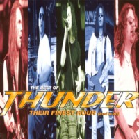 Purchase Thunder - Their Finest Hour (And A Bit)