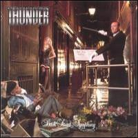 Purchase Thunder - Back Street Symphony