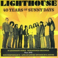 Purchase Lighthouse - 40 Years Of Sunny Days