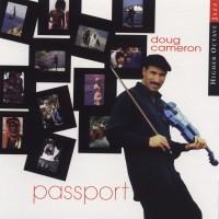 Purchase Doug Cameron - Passport