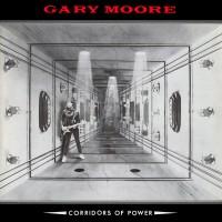 Purchase Gary Moore - Corridors Of Power (Vinyl)