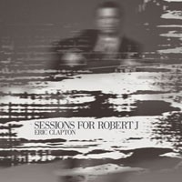 Purchase Eric Clapton - Sessions For Robert J