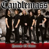 Purchase Candlemass - Hammer Of Doom (Single)