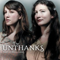 Purchase The Unthanks - Here's The Tender Coming