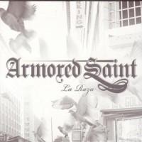 Purchase Armored Saint - La Raza
