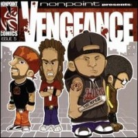 Purchase Nonpoint - Vengeance