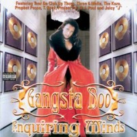 Purchase Gangsta Boo - Enquiring Minds