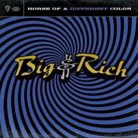 Purchase Big & Rich - Horse Of A Different Color
