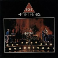 Purchase After the Fire - 80-F (Vinyl)