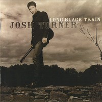 Purchase Josh Turner - Long Black Train