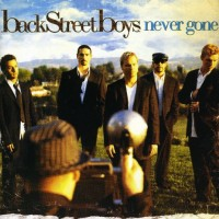 Purchase Backstreet Boys - Never Gone