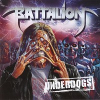 Purchase Battalion - Underdogs