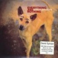 Purchase David Sylvian - Everything and Nothing CD1
