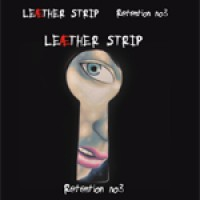 Purchase Leæther Strip - Retention No3 CD1