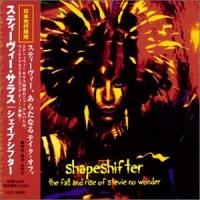 Purchase Stevie Salas - Shape Shifter