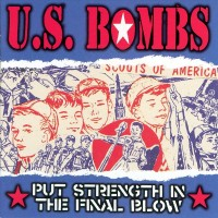 Purchase U.S. Bombs - Put Strength in the Final Blow