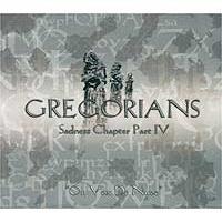 Purchase Gregorian - Sadeness Chapter, Part IV