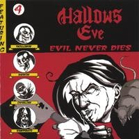Purchase Hallows Eve - Evil Never Dies