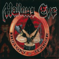 Purchase Hallows Eve - History Of Terror CD 1