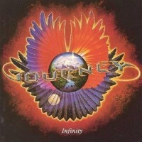 Purchase Journey - Infinity
