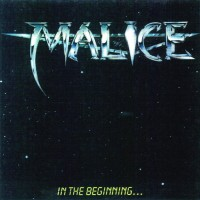 Purchase Malice - In The Beginning