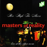 Purchase Masters Of Reality - How High the Moon