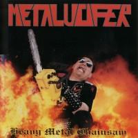 Purchase Metalucifer - Heavy Metal Chainsaw