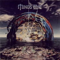Purchase Mind's Eye - Into The Unknown