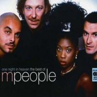 Purchase M People - Only Night In Heaven. The Best Of M People CD1