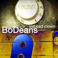 Purchase BoDeans - Mr. Sad Clown