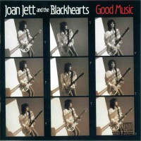 Purchase Joan Jett - Good Music