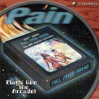 Purchase Pain - Full Speed Ahead