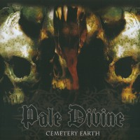Purchase Pale Divine - Cemetery Earth