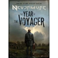 Purchase Nevermore - The Year Of The Voyager (DVDA) CD 2